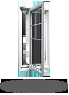 Windows Toronto, Casement