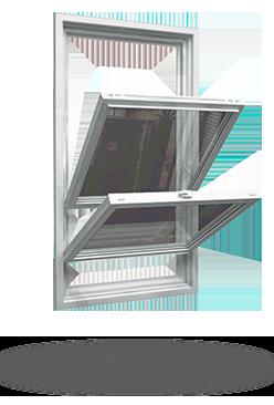 Windows Toronto, double hung windows toronto