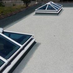 flat roof toronto