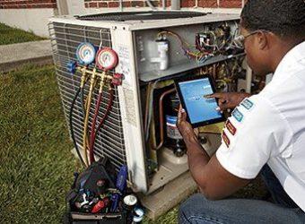 Home Improvement Toronto- Furnace Air Conditioner service